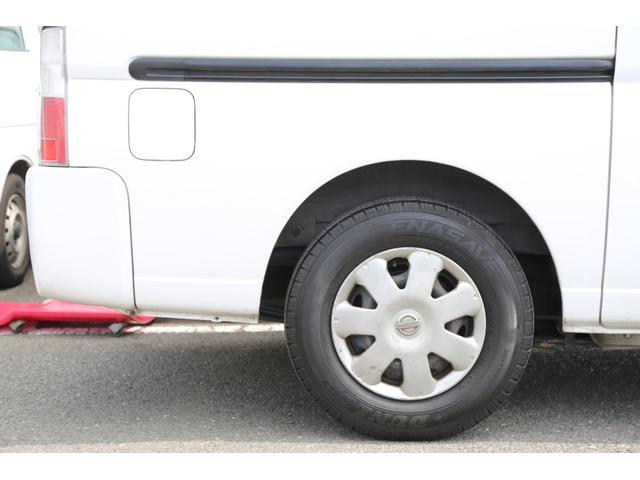 ロングDX ガソリン 5速AT 両側スライドドア 低床 ETC(26枚目)