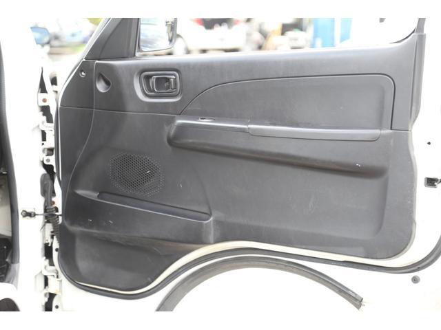 ロングDX ガソリン 5速AT 両側スライドドア 低床 ETC(59枚目)
