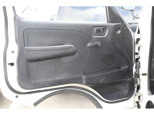 ロングDX ガソリン 5速AT 両側スライドドア 低床 ETC(60枚目)