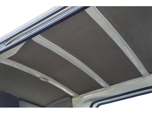 ロングDX ガソリン 5速AT 両側スライドドア 低床 ETC(80枚目)