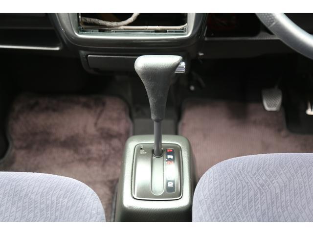 Lターボ ローダウンスペシャル特別仕様車 装備EBD電子制御制動力配分システム付 ABS・ブレーキアシスト キーレスエントリー(11枚目)