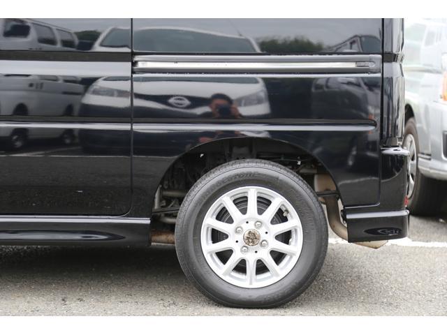Lターボ ローダウンスペシャル特別仕様車 装備EBD電子制御制動力配分システム付 ABS・ブレーキアシスト キーレスエントリー(26枚目)