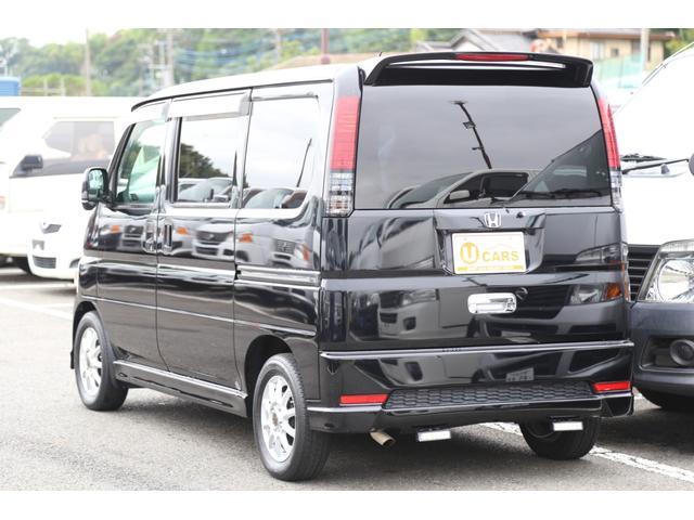 Lターボ ローダウンスペシャル特別仕様車 装備EBD電子制御制動力配分システム付 ABS・ブレーキアシスト キーレスエントリー(45枚目)
