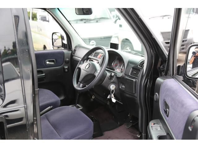 Lターボ ローダウンスペシャル特別仕様車 装備EBD電子制御制動力配分システム付 ABS・ブレーキアシスト キーレスエントリー(61枚目)