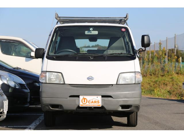 DX ガソリン/両側スライドドア/5速マニュアル/ルーフキャリア(2枚目)