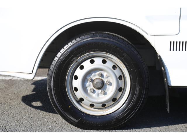 DX ガソリン/両側スライドドア/5速マニュアル/ルーフキャリア(19枚目)