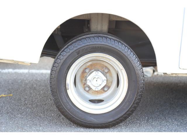 DX ガソリン/両側スライドドア/5速マニュアル/ルーフキャリア(22枚目)