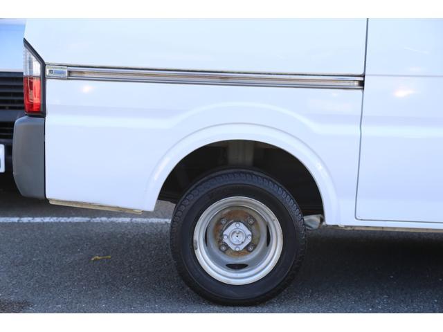 DX ガソリン/両側スライドドア/5速マニュアル/ルーフキャリア(26枚目)