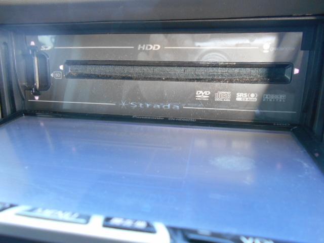 スズキ エブリイワゴン PZターボSPL 後期型 両側電動ドア HDDナビ DTV