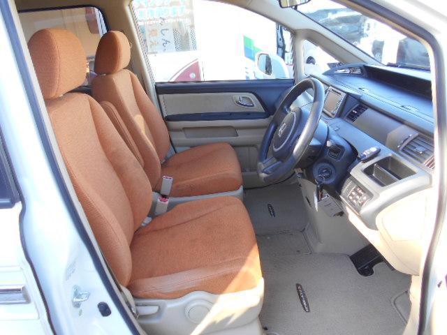 ホンダ ステップワゴン G Lパッケージ 両側電動ドア 1オーナー車 ナビ Bカメラ