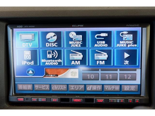 スズキ エブリイワゴン PZターボスペシャルハイルーフ 両側電動ドア HDDナビTV