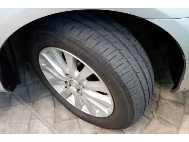 アルミホイール装備☆新品タイヤも格安にて承ります☆タイヤチェンジャー/最新バランサー完備!ご相談くださいませ。