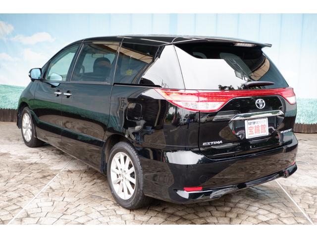 3.5アエラス Gエディション 4WD/中期型/3.5-V6/7人乗り/両側電動スライドドア/純正HDDナビ/DVDビデオ/フルセグTV/ミュージックサーバー/Bluetooth/ バックカメラ/純正フリップダウンモニター/禁煙車(5枚目)