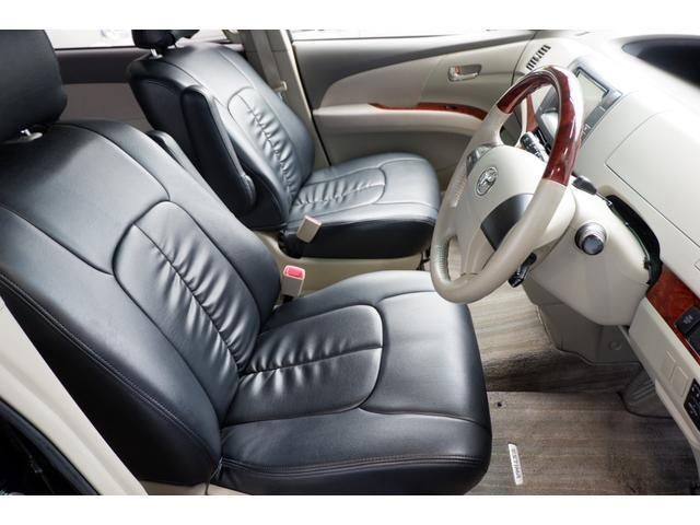 3.5アエラス Gエディション 4WD/中期型/3.5-V6/7人乗り/両側電動スライドドア/純正HDDナビ/DVDビデオ/フルセグTV/ミュージックサーバー/Bluetooth/ バックカメラ/純正フリップダウンモニター/禁煙車(12枚目)