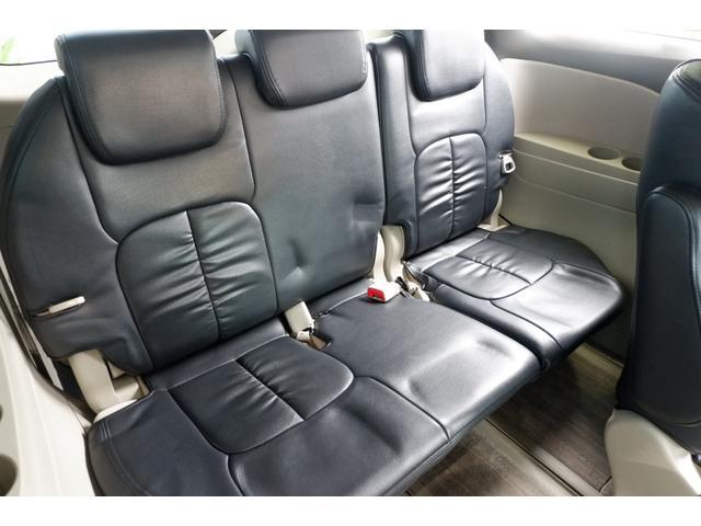 3.5アエラス Gエディション 4WD/中期型/3.5-V6/7人乗り/両側電動スライドドア/純正HDDナビ/DVDビデオ/フルセグTV/ミュージックサーバー/Bluetooth/ バックカメラ/純正フリップダウンモニター/禁煙車(14枚目)