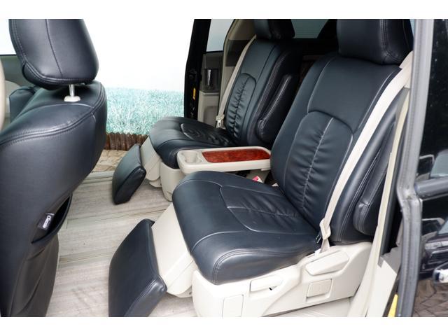 3.5アエラス Gエディション 4WD/中期型/3.5-V6/7人乗り/両側電動スライドドア/純正HDDナビ/DVDビデオ/フルセグTV/ミュージックサーバー/Bluetooth/ バックカメラ/純正フリップダウンモニター/禁煙車(16枚目)