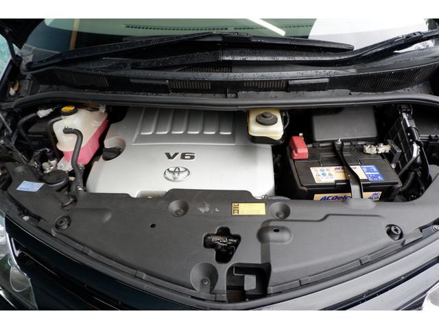 3.5アエラス Gエディション 4WD/中期型/3.5-V6/7人乗り/両側電動スライドドア/純正HDDナビ/DVDビデオ/フルセグTV/ミュージックサーバー/Bluetooth/ バックカメラ/純正フリップダウンモニター/禁煙車(32枚目)