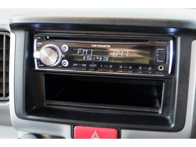 ウィズ車いす移動車 分割リアシート4WD 28年式/DA17W型/MADアルミホイール/MTタイヤ新品/スズキセーフティー衝突軽減ブレーキシステム装備(22枚目)