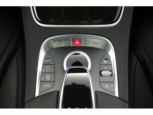 メルセデスマイバッハ M・マイバッハ S600 5人乗り 左H Mボディコントロール 新車保証付