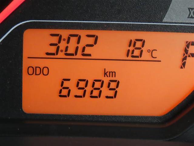 F メモリーナビ ワンセグ ミュージックプレイヤー接続可 ワンオーナー キーレス 横滑り防止機能 記録簿 乗車定員5人(6枚目)