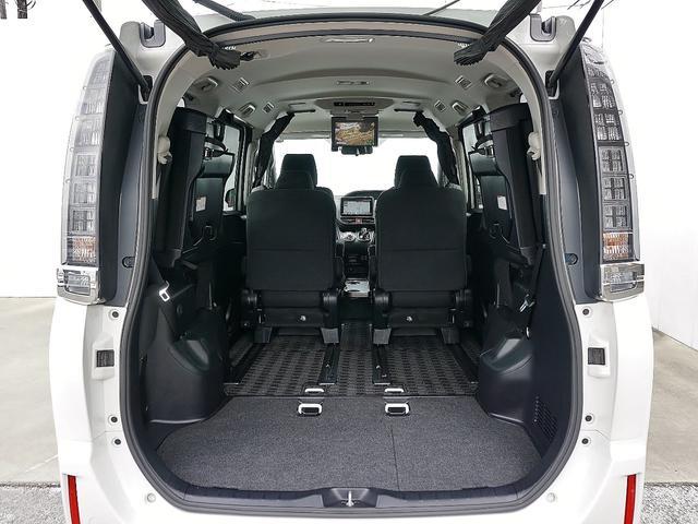「トヨタ」「ヴォクシー」「ミニバン・ワンボックス」「神奈川県」の中古車16