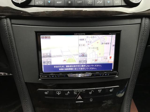 メルセデス・ベンツ M・ベンツ CLS500 HDDナビ フルセグTV 左ハンドル 記録簿