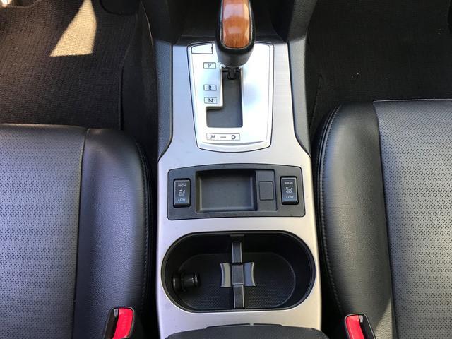 米国スバル アウトバック 2.5iリミテッド アイサイト AWD新車並行