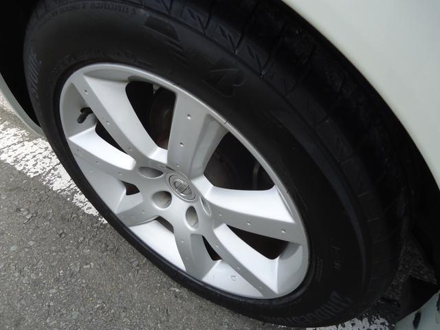 タイヤはブリヂストン ポテンザです♪