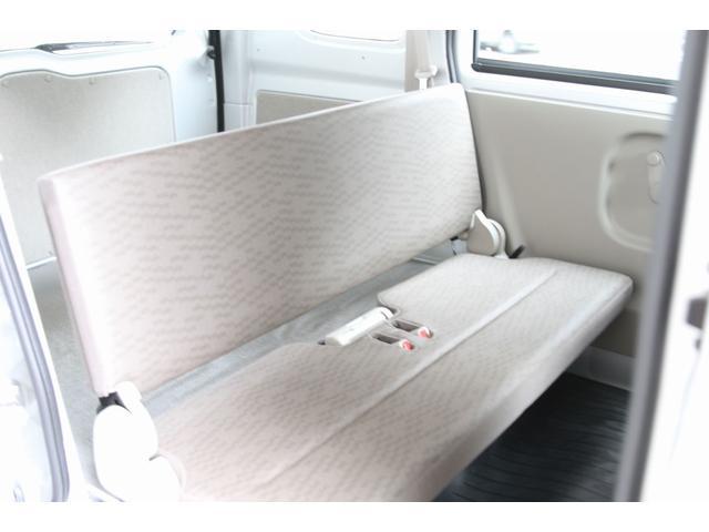 スズキ エブリイ PA 5AGS 2WD フロアマット付き 届出済み未使用車