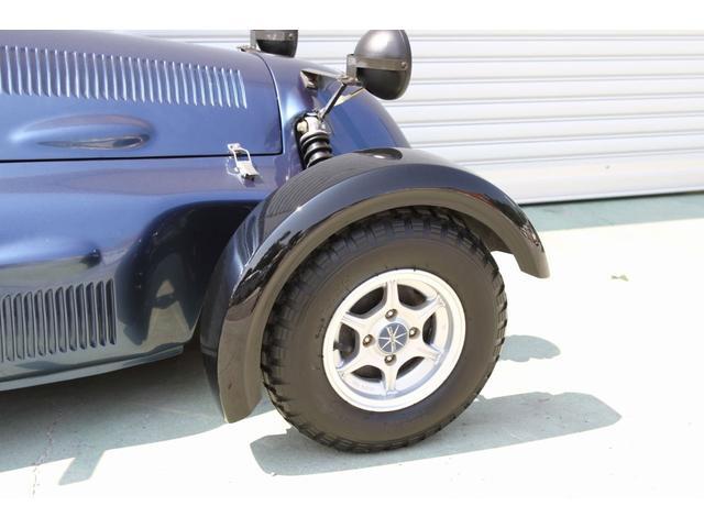 K-4 マイクロカー(3枚目)