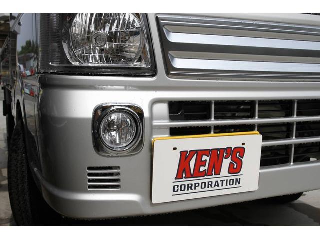 KX 3AT 届出済未使用車 マット付(4枚目)