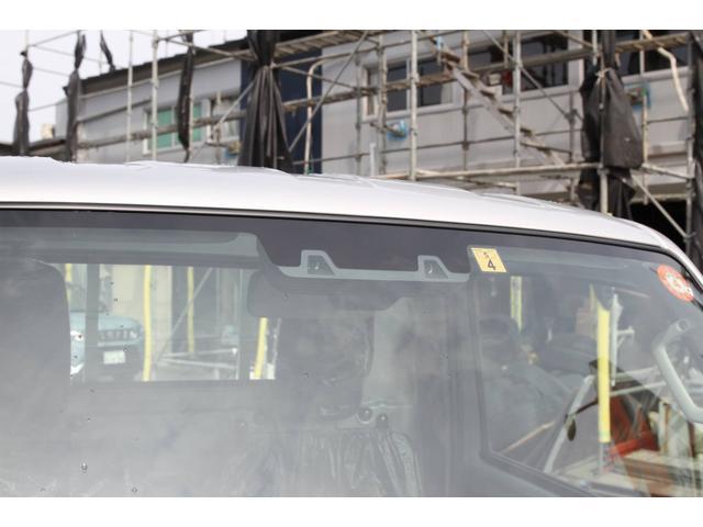 KX 3AT 届出済未使用車 マット付(6枚目)