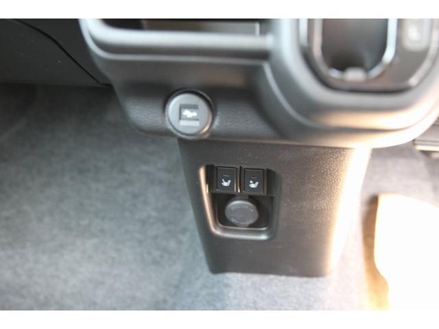 ハイブリッドX クラシコ 9インチメモリーナビ 届出済未使用車(4枚目)