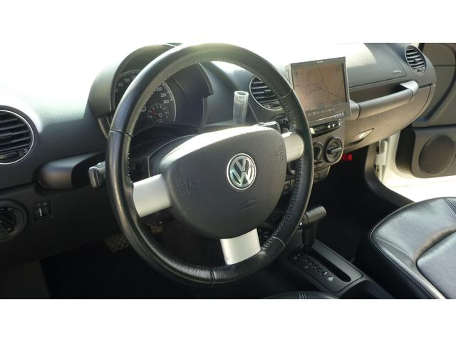 フォルクスワーゲン VW ニュービートル LZ