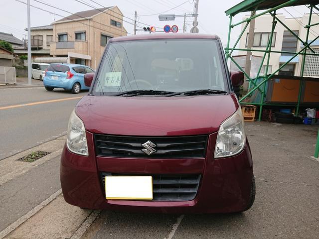 「スズキ」「パレット」「コンパクトカー」「神奈川県」の中古車9