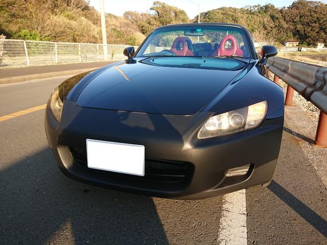 「ホンダ」「S2000」「オープンカー」「神奈川県」の中古車8