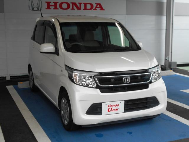 「ホンダ」「N-WGN」「コンパクトカー」「神奈川県」の中古車6