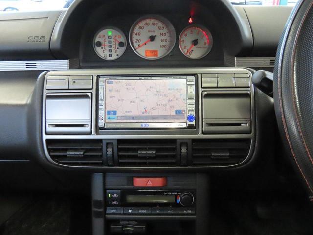 2.0Xt 4WD 社外ナビ サンルーフ(9枚目)