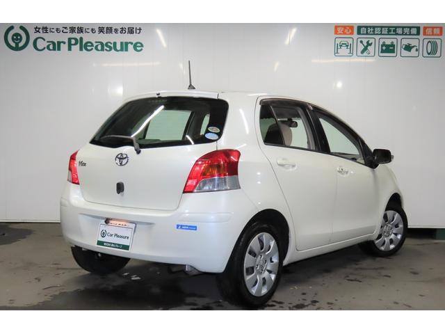 「トヨタ」「ヴィッツ」「コンパクトカー」「神奈川県」の中古車39