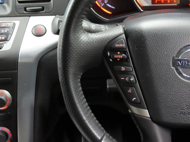 250XL FOUR ワンオーナー車 純正ナビ バックカメラ サイドモニター ウィンカーミラー ETC(13枚目)