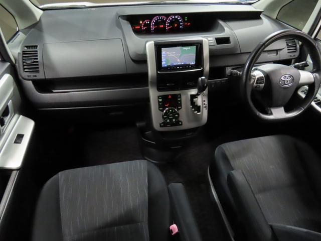 ZS /ワンオーナー車 パワースライドドア 社外ナビ 地デジ スマートキー HID パドルシフト(8枚目)