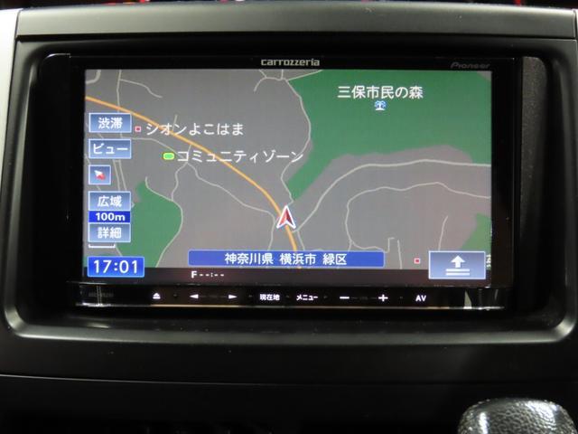 ZS /ワンオーナー車 パワースライドドア 社外ナビ 地デジ スマートキー HID パドルシフト(12枚目)