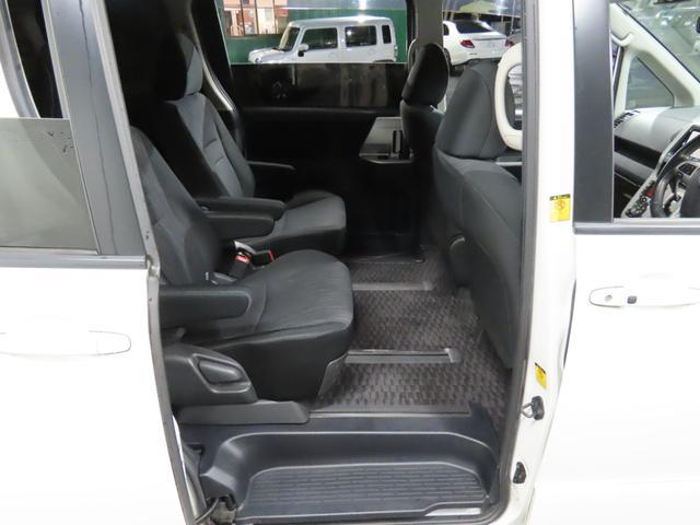 ZS /ワンオーナー車 パワースライドドア 社外ナビ 地デジ スマートキー HID パドルシフト(21枚目)