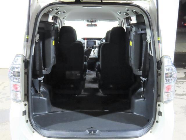 ZS /ワンオーナー車 パワースライドドア 社外ナビ 地デジ スマートキー HID パドルシフト(30枚目)