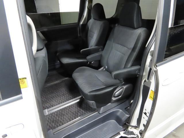 ZS /ワンオーナー車 パワースライドドア 社外ナビ 地デジ スマートキー HID パドルシフト(32枚目)