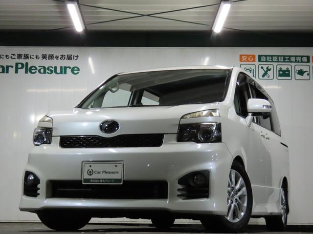 ZS /ワンオーナー車 パワースライドドア 社外ナビ 地デジ スマートキー HID パドルシフト(39枚目)