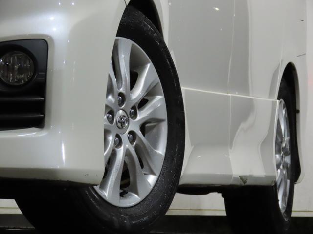 ZS /ワンオーナー車 パワースライドドア 社外ナビ 地デジ スマートキー HID パドルシフト(40枚目)
