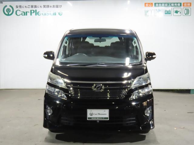 2.4Z ワンオーナー 4WD 関東使用車 ナビ ETC バックカメラ(2枚目)