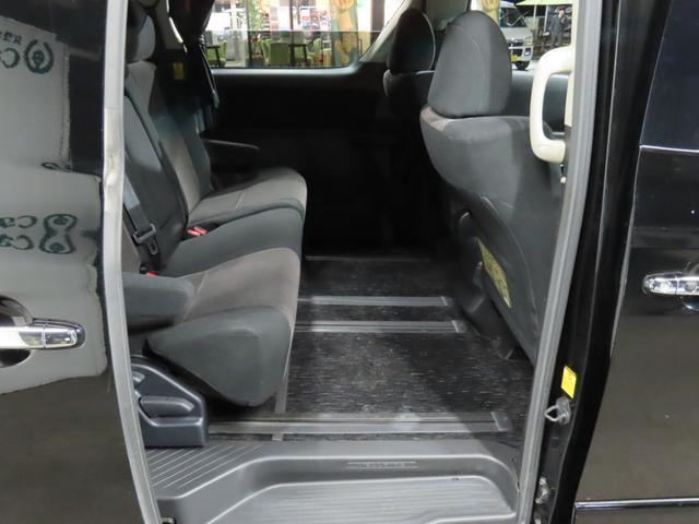 2.4Z ワンオーナー 4WD 関東使用車 ナビ ETC バックカメラ(27枚目)