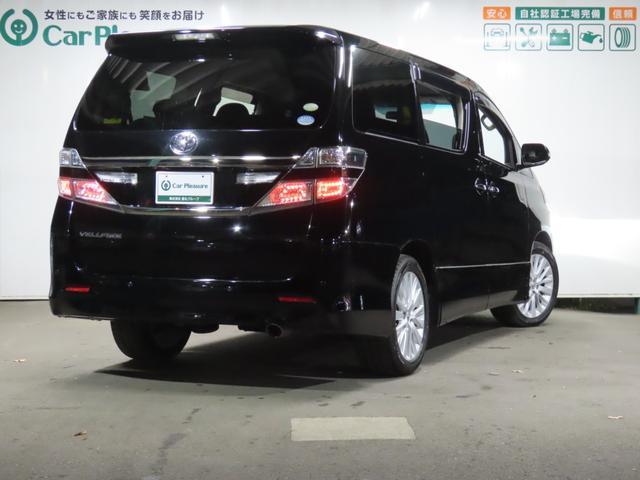 2.4Z ワンオーナー 4WD 関東使用車 ナビ ETC バックカメラ(31枚目)